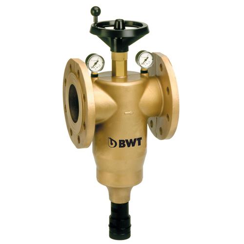 BWT Rückspülfilter Multipur 65 M 65 35 m³/h, PN 10, 100 μm, manuell... BWT-10185 9022000101854 (Abb. 1)