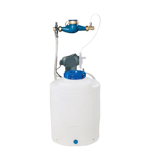 BWT Dosieranlage Medotronic CuP 10 0,04 - 10 m³/h, 5 bar, ZLT, 1 AG, DN25... BWT-17016 9022000170164 (Abb. 1)