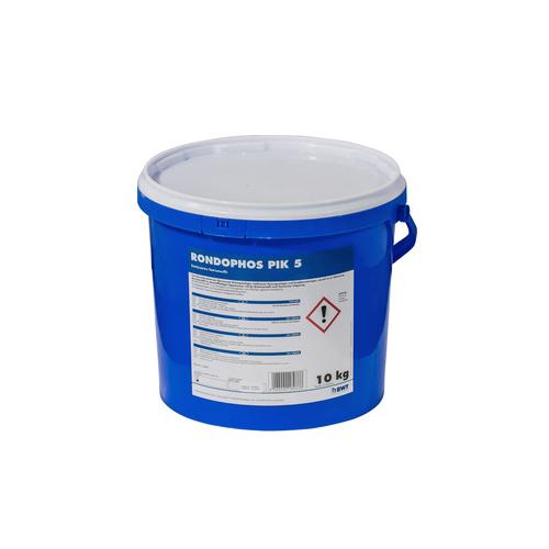 BWT Dosiermittel Rondophos PIK 5, 10 kg Sauerstoffbindemittel... BWT-18037 9022000180378 (Abb. 1)