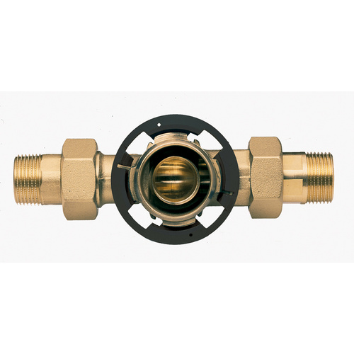 BWT Anschluss-Modul 1 Schnellanschluss für Modul Filter... BWT-30014 9022000300141 (Abb. 1)
