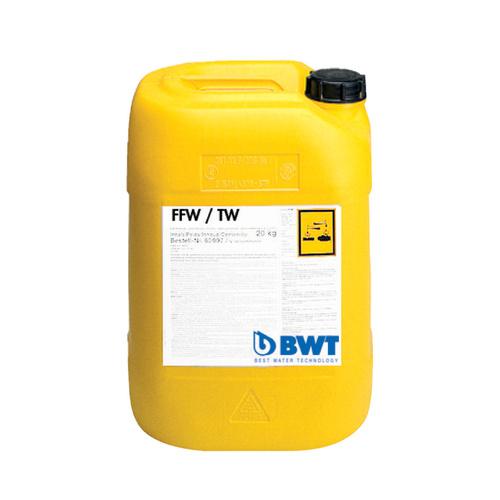 BWT Schnellentkalkung FFW/TW, 20 kg Lösung von Kalkstein und Rost... BWT-60977 9022000609770 (Abb. 1)