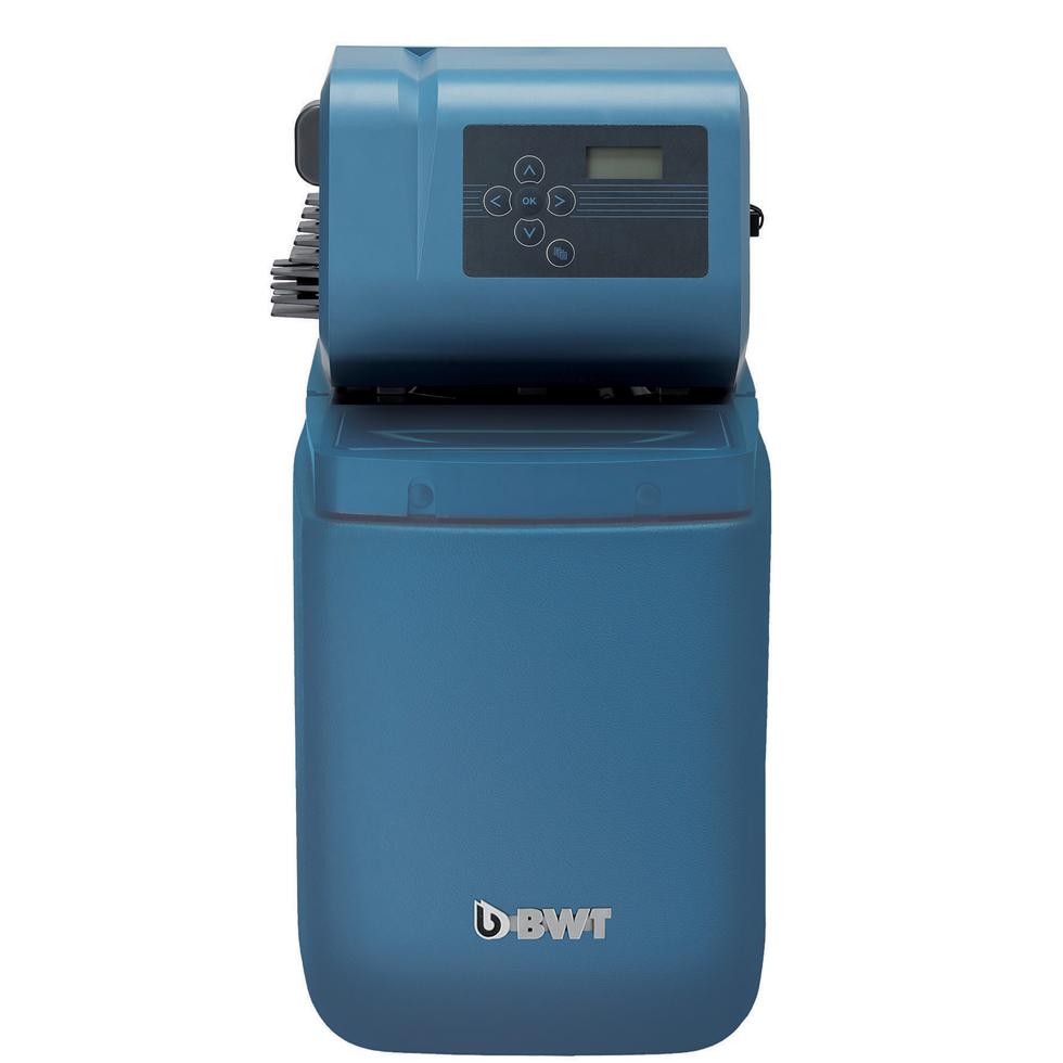 BWT Weichwasseranlage AQA basic 10 m3 xGrad dH, PN10, DN25, DVGW-gepr.... BWT-11350 4050808113507 (Abb. 1)