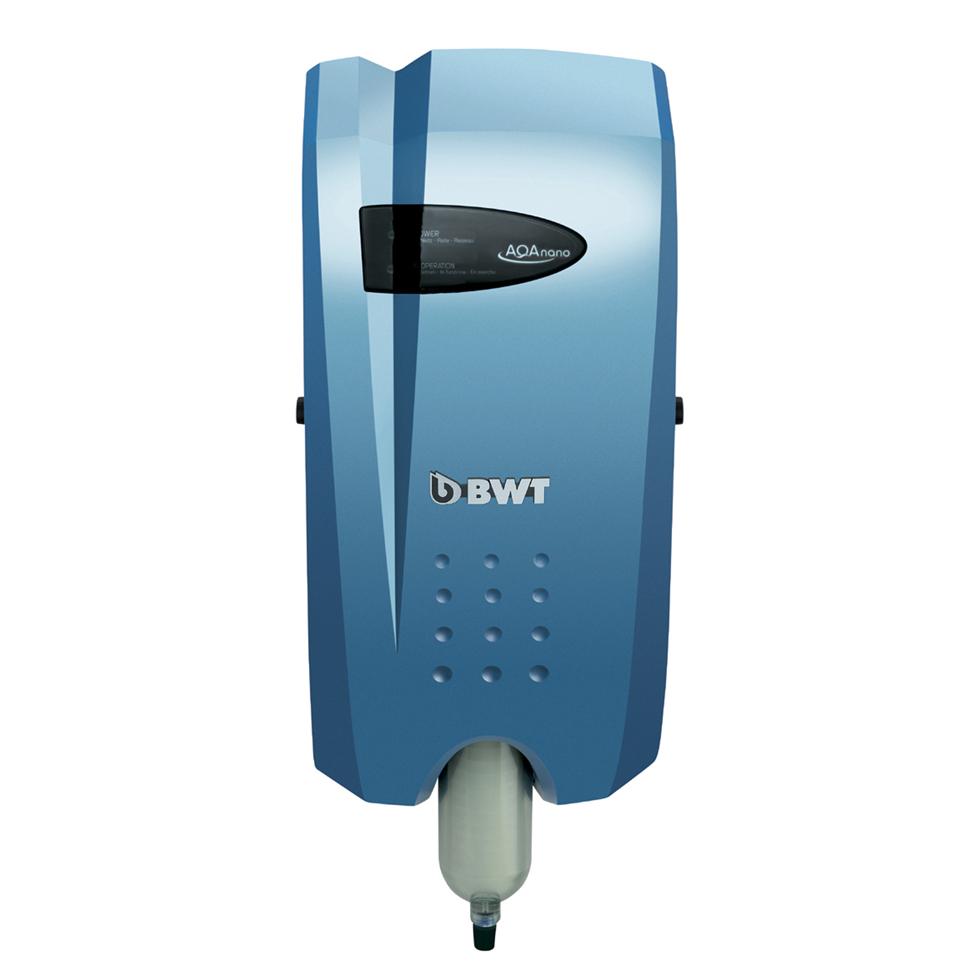BWT Kalkschutz AQA nano, bis 20 Grad dH DN25, 1,5 m³/h, PN16 23301