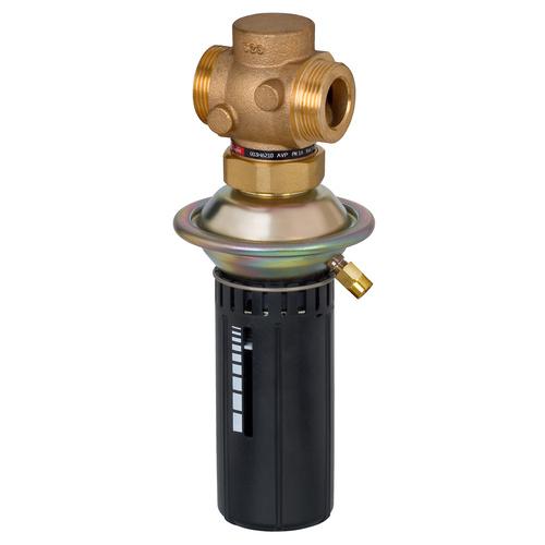 Danfoss Differenzdruckregler AVP VL DN15, Kvs 4.0 m³/h, 0.05-0.5 bar, PN 16... DANFOSS-003H6240 5702421537268 (Abb. 1)