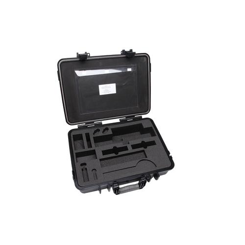Danfoss Koffer ohne Inhalt DANFOSS-013G7827