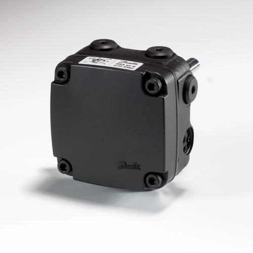 Danfoss Ölbrennerpumpe Typ RSA, lang Typ RSA 40, Drehrichtung links, 94 l/h... DANFOSS-070L3244 5702425024986 (Abb. 1)