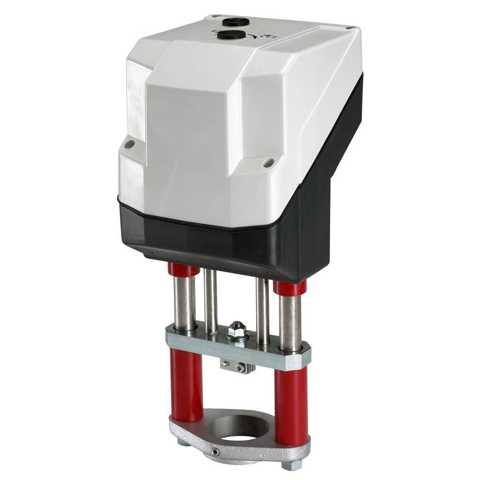 Danfoss elektrischer Stellantrieb AMV 85 DN 200 - 250 230 V, 50 Hz... DANFOSS-082G1451 5702421507599 (Abb. 1)