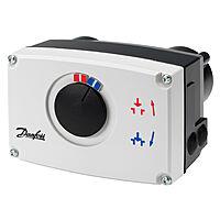 Danfoss elektrischer Stellantrieb AMV23 SL 3Pkt.Schritt, mit Sicherheitsfunktion... DANFOSS-082G3037 5702421533307 (Abb. 1)