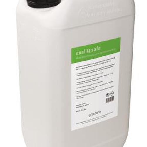 Grünbeck Mineralstofflösung exaliQ safe 15 Liter Stapelkanister... GRUENBECK-114072 4031246336338 (Abb. 1)