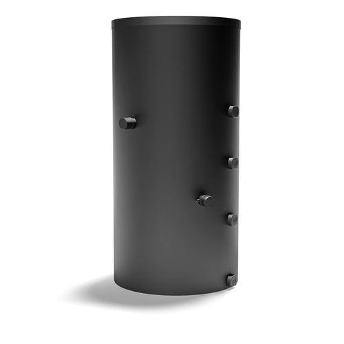 Kermi x-buffer 500 Schichtpufferspeicher mit Vliesdämmung... KERMI-W39051  (Abb. 1)