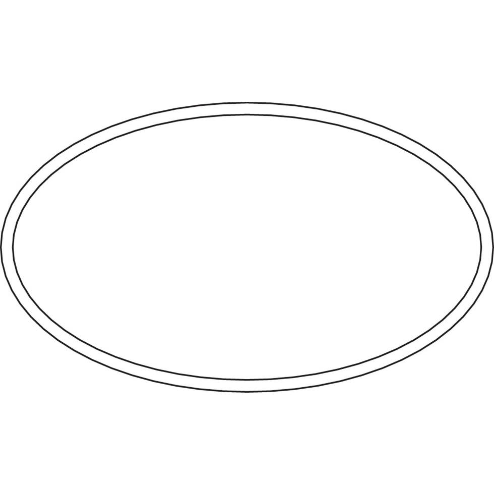 Kermi BA O-Ring Duscheinsatz E90 6043894