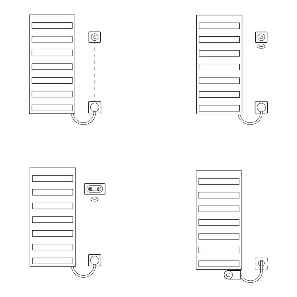 Kermi Casteo-E BH986x30x600mm weiß, FKS rechts... KERMI-CTE101000602JXK 4037486462271 (Abb. 6)