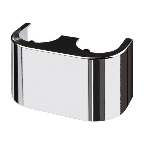Simplex Designverkleidung Hahnblock Durchgang Kunststoff verchromt... SIMPLEX-F10095 4013852246119 (Abb. 1)