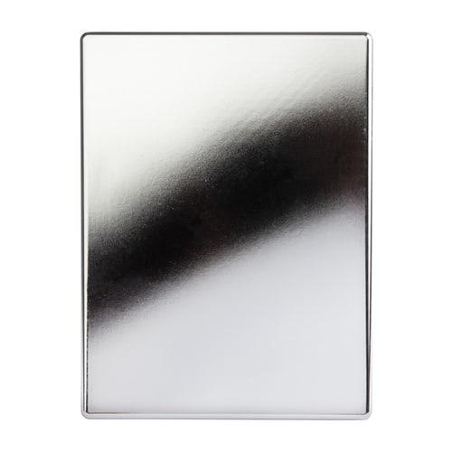Simplex Design-Blende für Regelboxen Kunststoff verchromt... SIMPLEX-F11821 4013852260047 (Abb. 1)