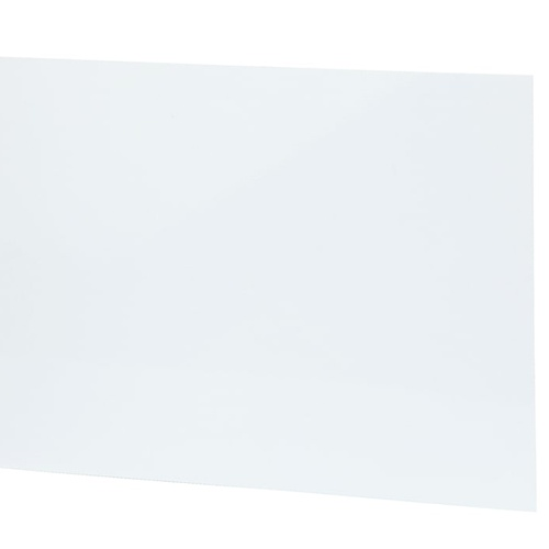 Simplex Fliesenrahmen mit Blende weiß passend für System-Regelbox KOMPAKT... SIMPLEX-F11853 4013852265813 (Abb. 1)