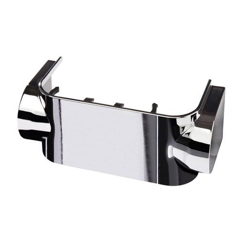 Simplex Designverkleidung Hahnblock VARIOCON Kunststoff verchromt Eck... SIMPLEX-F12026 4013852246133 (Abb. 1)