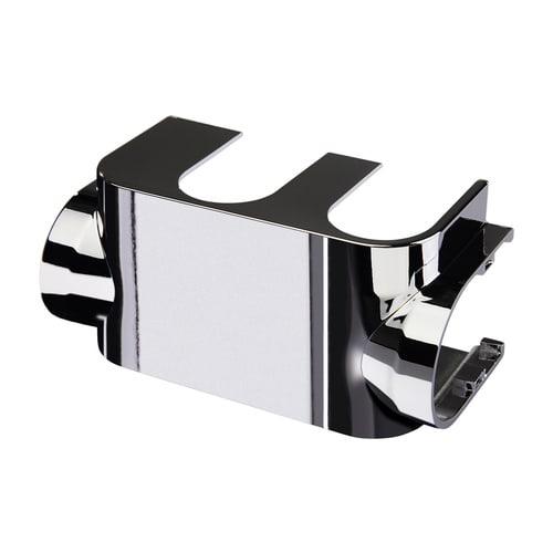 Simplex Designverkleidung VARIOCON Ventilarmatur Kunststoff verchromt Anschluss links... SIMPLEX-F12037 4013852246300 (Abb. 1)