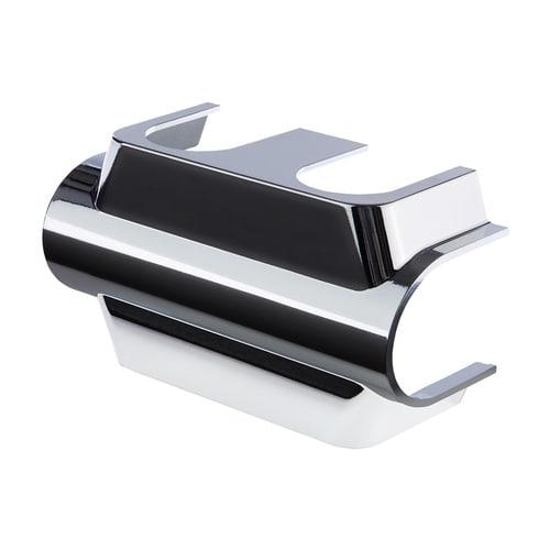 Simplex Designverkleidung für Ventilarmatur UNIV. Kunststoff verchromt... SIMPLEX-F12071 4013852264274 (Abb. 1)