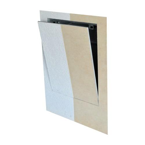 Simplex Integrierb. Schrankabdeckung MYDESIGN passend für UP-Schrank EXCLUSIV 450 mm... SIMPLEX-F18543 4013852268579 (Abb. 1)