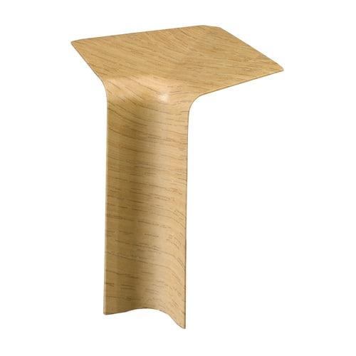 Simplex Innenecke N für Sockelleiste N Kunststoff weiß... SIMPLEX-F70031 4013852221185 (Abb. 1)
