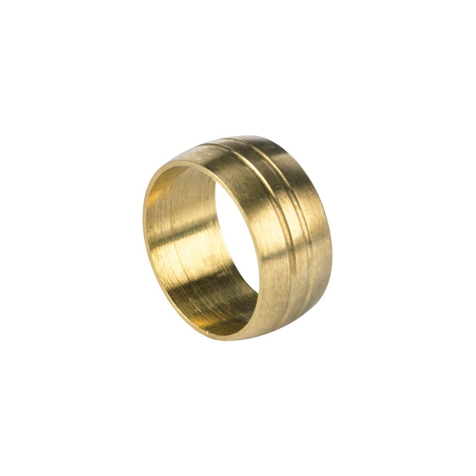 Simplex Klemmring VSH SUPER 16mm Messing... SIMPLEX-20400033 4013852409750 (Abb. 1)