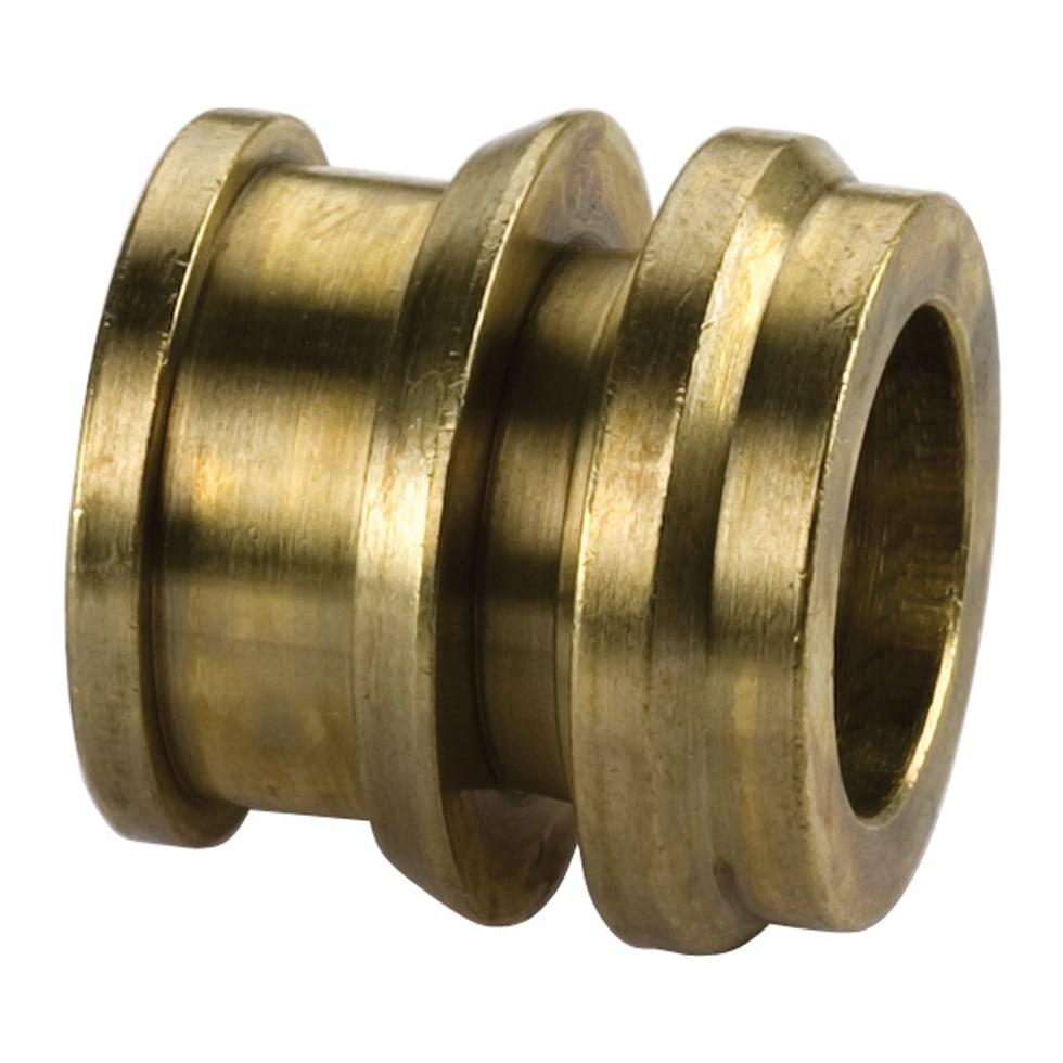 Simplex Reduzierring VSH SUPER 15mm x 8mm Messing... SIMPLEX-20400061 4013852409866 (Abb. 1)