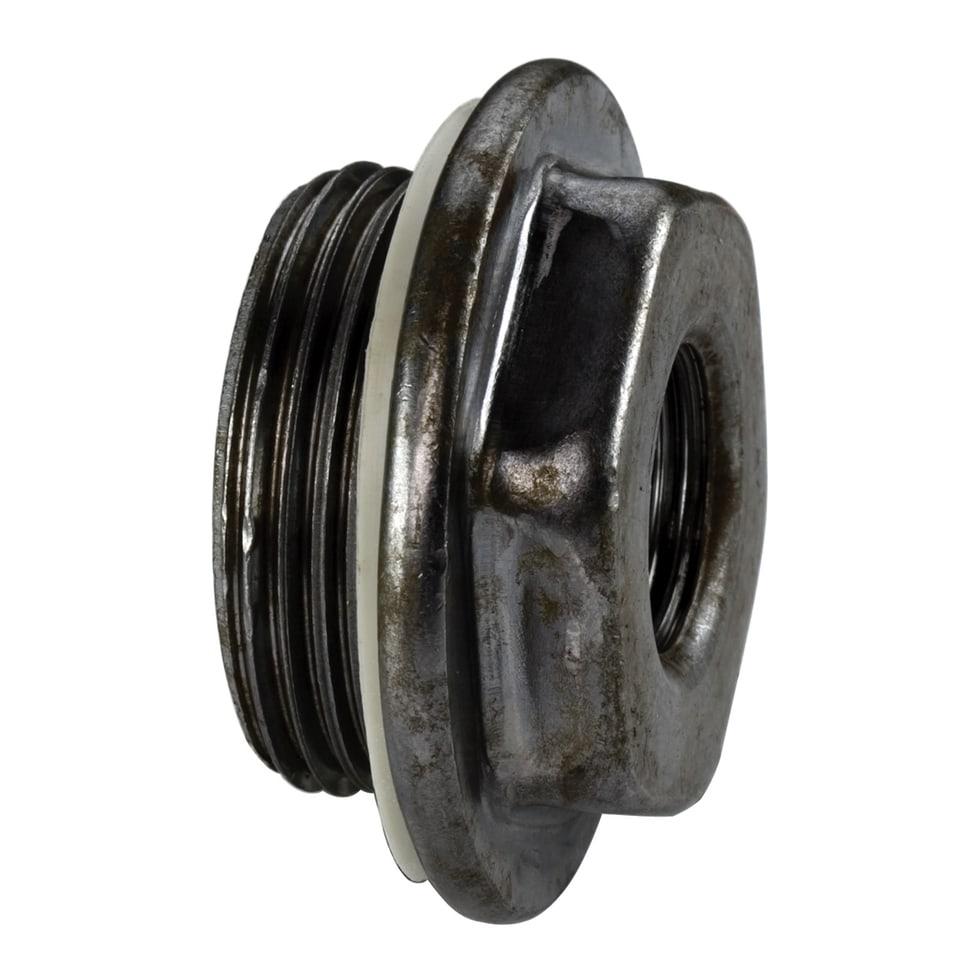 Simplex Reduzierstopfen rechts, R G1 1/4a (R) x G3/4i Stahl leicht F10905