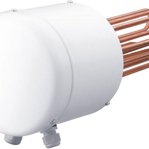 STIEBEL ELTRON Elektro-Heizflansch FCR 18/60, 6 kW, 3/PE 400 V... STIEBEL-000691 4017210006919 (Abb. 1)