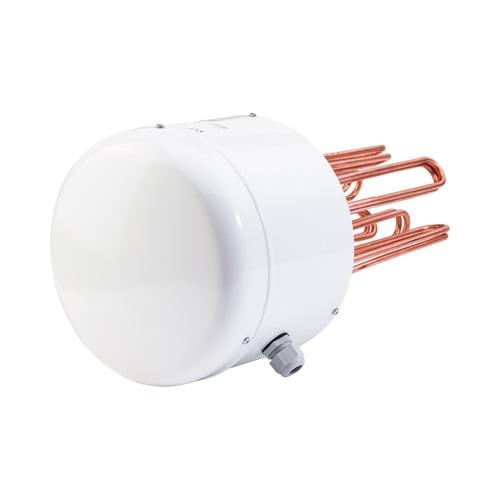 STIEBEL ELTRON Elektro-Heizflansch FCR 28/120, 12 kW, 3/PE 400 V... STIEBEL-000694 4017210006940 (Abb. 1)