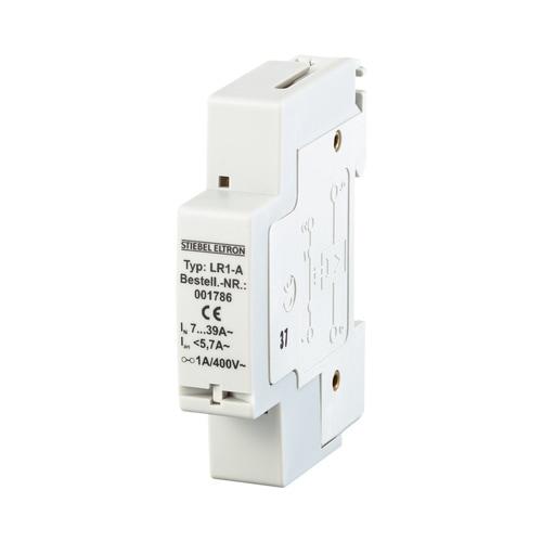 STIEBEL ELTRON Lastabwurf-Relais LR 1-A, für Durchlauferhitzer bis 27 kW... STIEBEL-001786 4017210017861 (Abb. 1)
