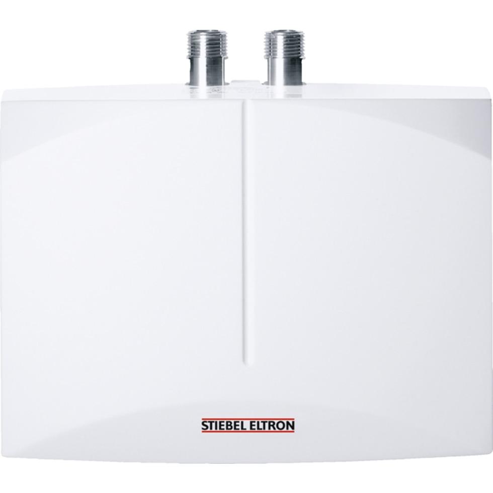 STIEBEL ELTRON Mini-Durchlauferhitzer DHM 4, 4,4kW/230V, weiß 220814