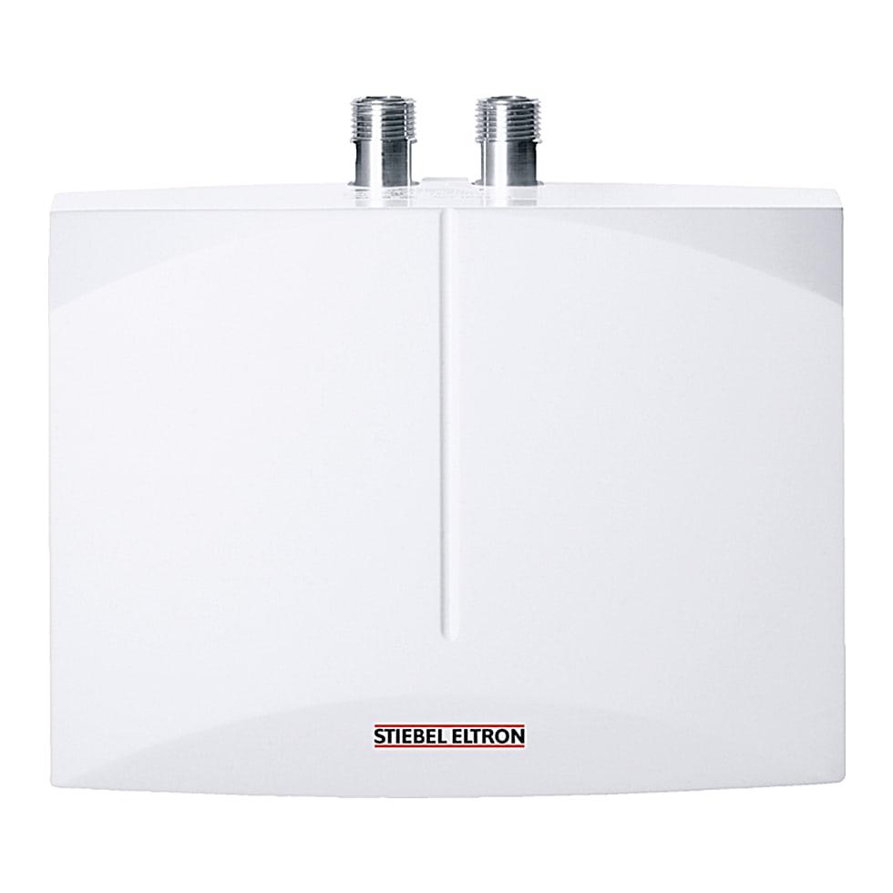 STIEBEL ELTRON Mini-Durchlauferhitzer DEM 4 4,4 kW/230V, weiß 231002