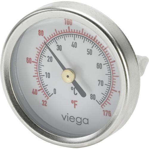 Viega Thermometer 1006.93 VIEGA-673567