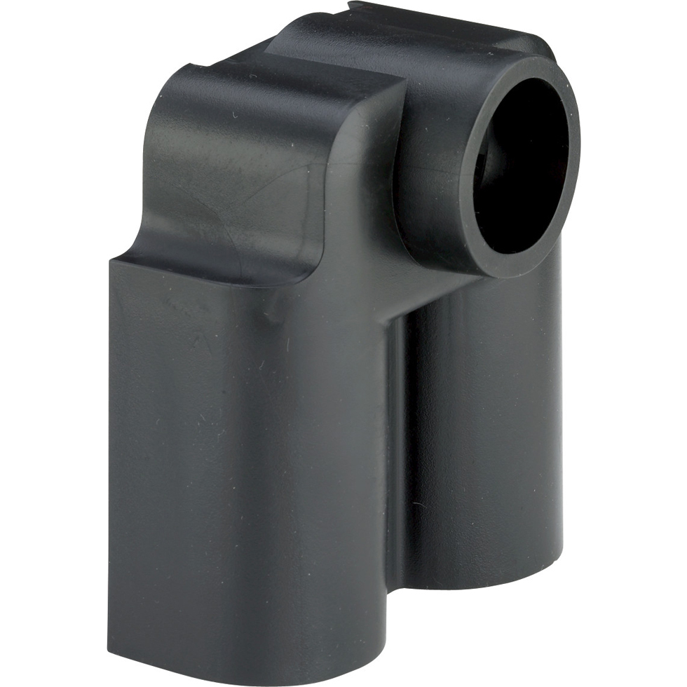 Viega Schallschlucker 2125.75 in Gummi schwarz 592950