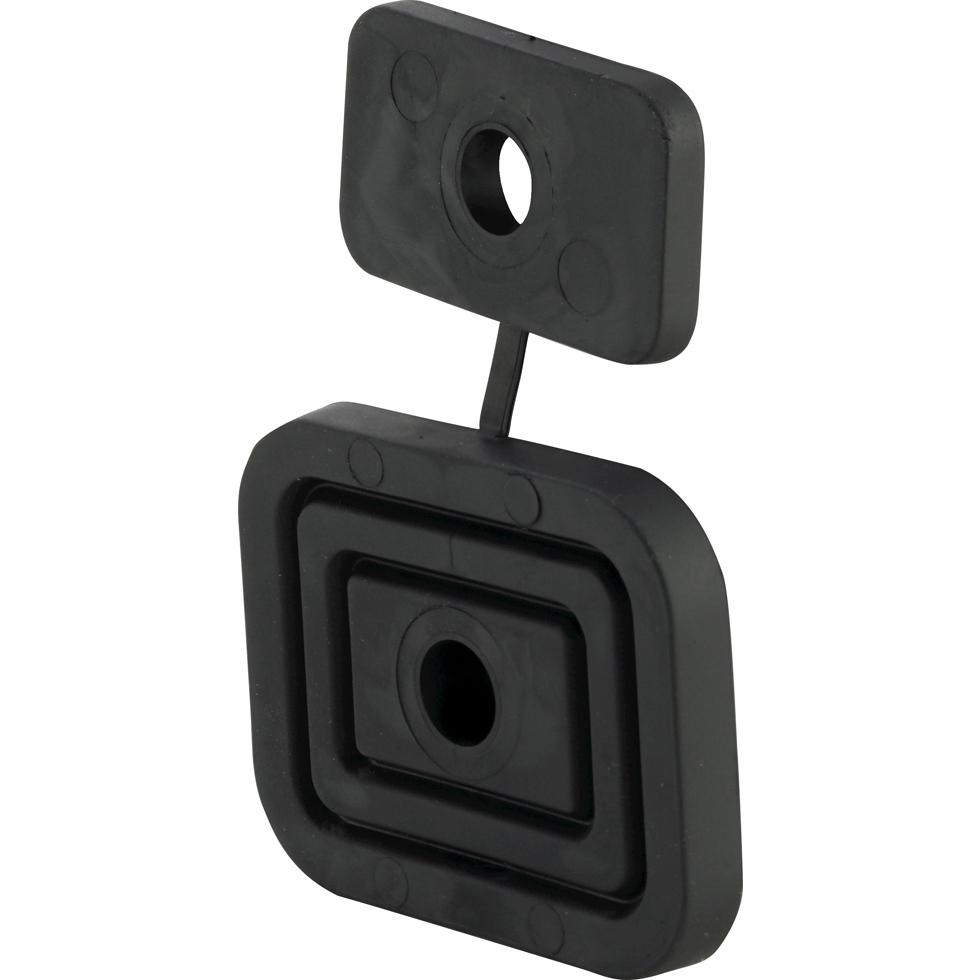 Viega Schallschlucker 8310.52 in 50x40mm Gummi 636395