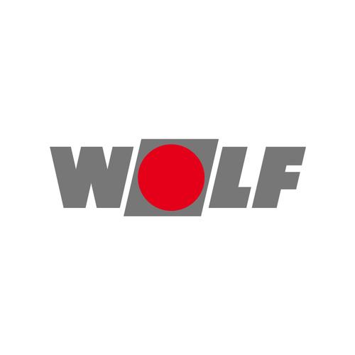 Wolf Thermostatisches Regelventil WTR 2 Durchgangsventil lose DN20/kvs5... WOLF-2100361 4045013006676 (Abb. 1)