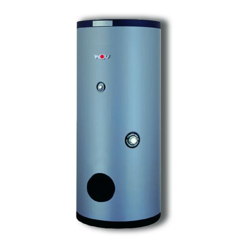 Wolf Warmwasserspeicher SEW-2-200 für Wärmepumpe BWL-1S(B)... WOLF-2484855 4045013249981 (Abb. 1)