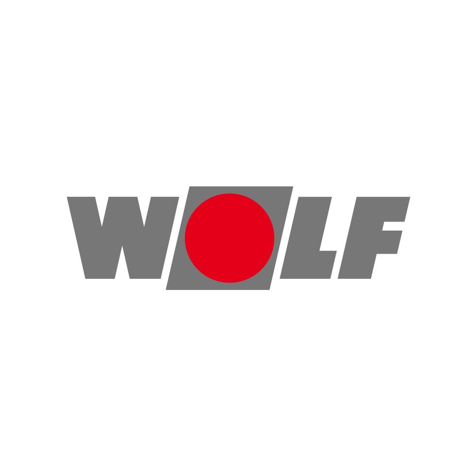"""Wolf Schmutzfänger 3/4"""", MW 0,6mm für CAT-LT 2072504"""
